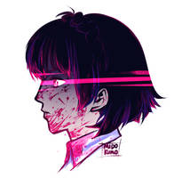 Makoto Niijima - Are You What You Want to Be