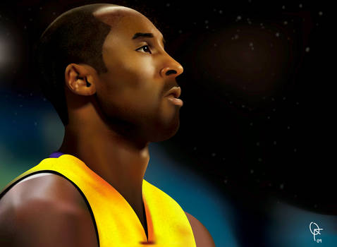 Mamba Mentality - Kobe Bryant 2009