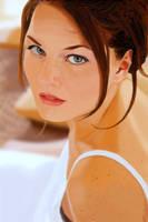 Jennifer Morrison Painting by frankwyte81