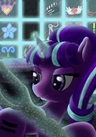 Starlight Glimmer by Bethiebo