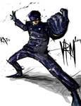 Kato Bruce Lee