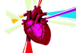 WUNU U.V Heart