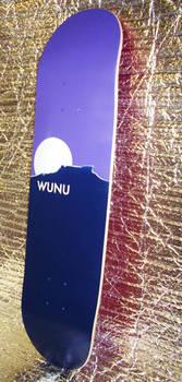 WUNU Night Light