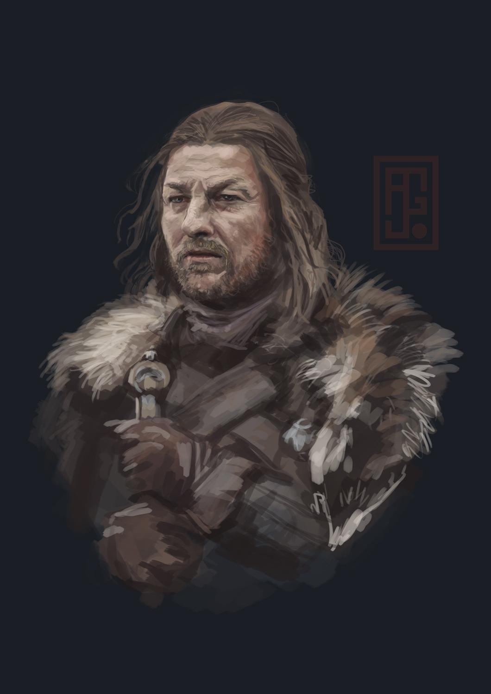 [Image: ned___game_of_thrones_12_07_2017_by_andr...bg0eut.jpg]
