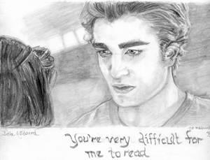 Twilight's Edward
