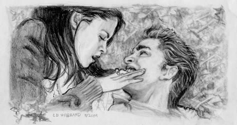 Bella Edward 'Want A Taste?'