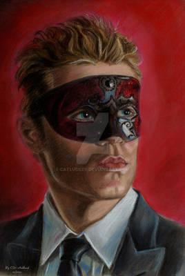 Vampire Diaries Stefan 2