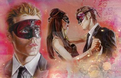 Vampire Diaries Masquerade