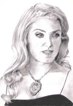 Twilight Rosalie Hale