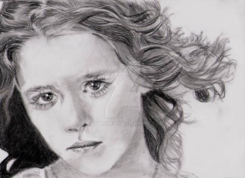 Twilight Renesmee Cullen