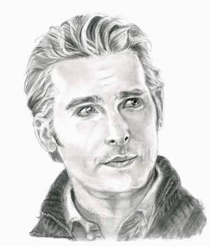 Twilight Carlisle Cullen