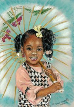 Carols Niece Commission