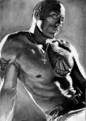 Dwayne Johnson aka The Rock