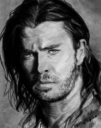 Snow White and the Huntsman - Chris Hemsworth