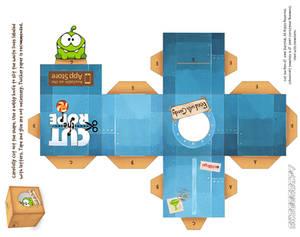 Om-Nom Cosmic Box