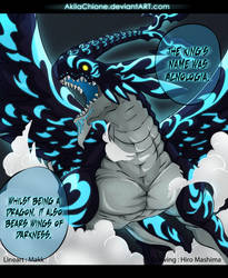 Acnologia (Chapter 301) by AkilaChione