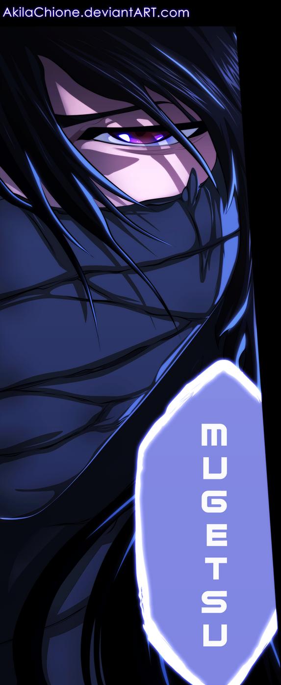 Mugetsu by AkilaChione