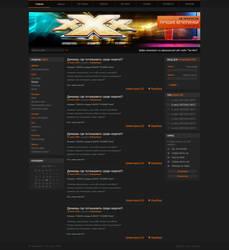 Nightclub XXX by heliosart