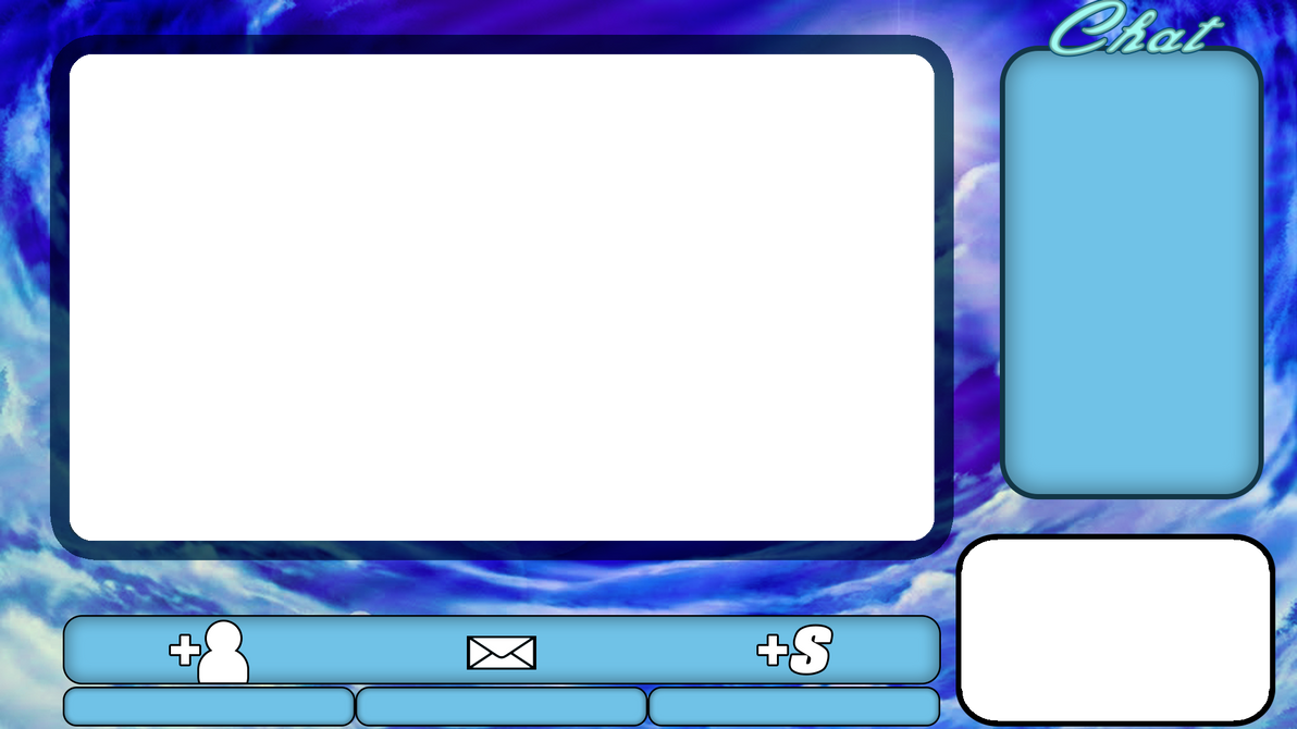 Twitch Overlay (Basic, Chill) by KillerResistance on ...