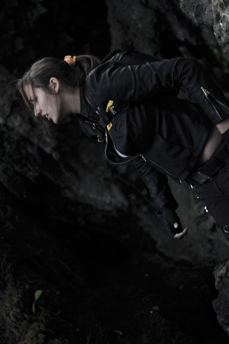 Tomb Raider Underworld-Mexico by AmyAGY