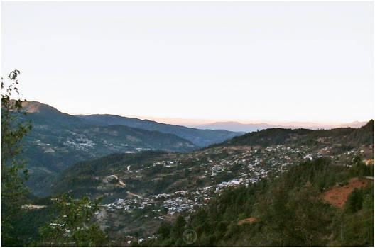 Tlahuitoltepec