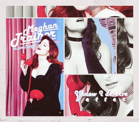 Better / Meghan Trainor by ByAzaruMintos
