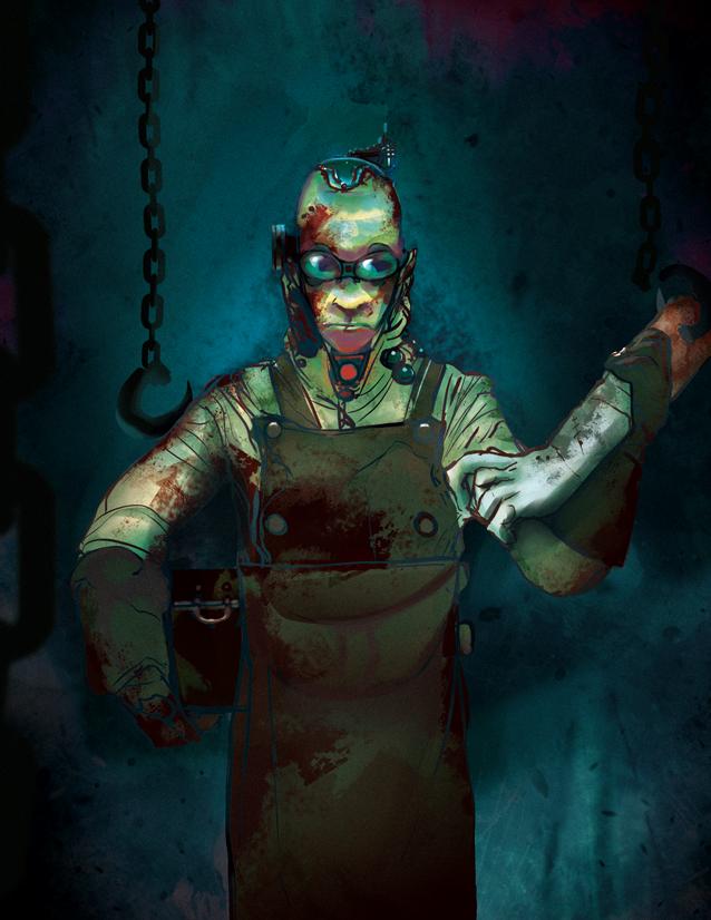 Dr-Frankenstein by ssandulak