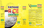 Fathae Rice Packing