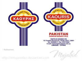 a KAOURIS Packing by rmujahidali