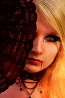 Sweet Vampire by CeliliaWonder