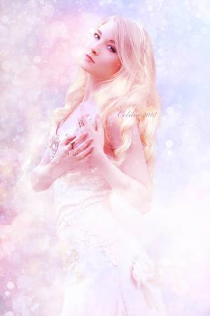 Virgo by CeliliaWonder