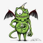 2006-03-24 'Monster'