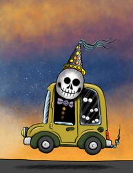 Death Clown