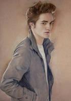 Edvard Callen by Lizapoly