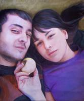 Olya and Borya