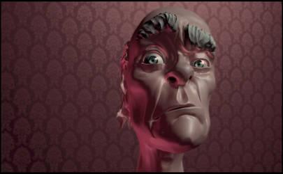 Frag 3D by JamarsDesign