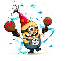 PartyMinion