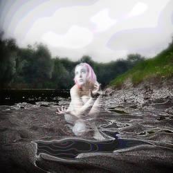 vanishing rivers