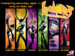 the loonatics