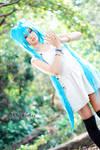 Vocaloid - Miku Hatsune (Casual Ver.)