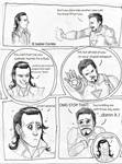 Loki's secret weapon