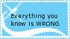 Everything. by ZeroGravityCroquet