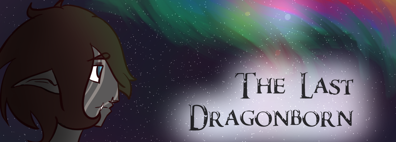 The Last Dragonborn by MsRockTheClock