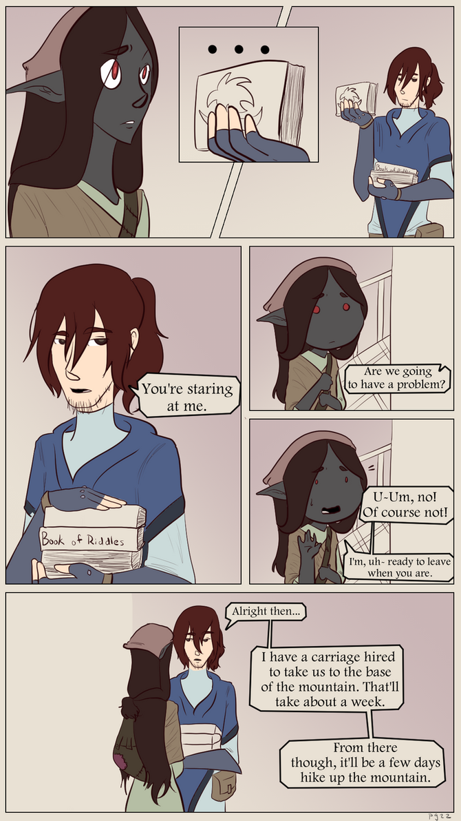 Prologue 22 by MsRockTheClock
