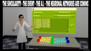 Soon Tiny Neuronal Networks for Daz Studio