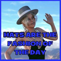 mcjhatsarethefashionoftheday has been released htt by mCasual
