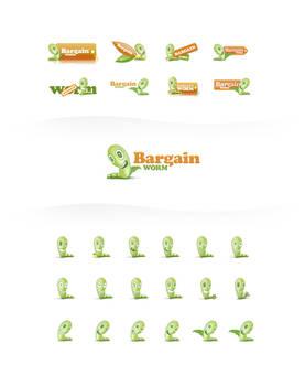 Bargain Worm
