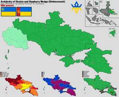 [Nightrise] Archduchy of Ukraine (v2.1) by ValdoreWorks