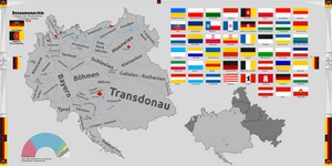 [Nightrise]Provinces of the Danube Monarchy (1972)