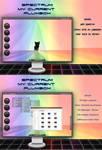 Spectrum - My Current FluxBox